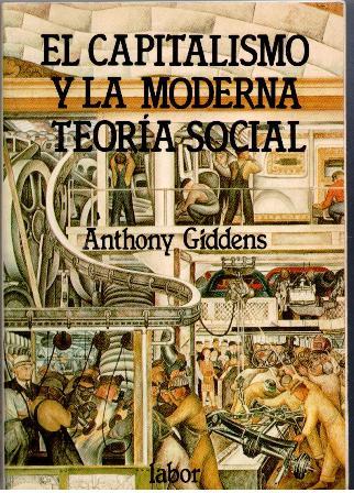 el capitalismo y la moderna teoria