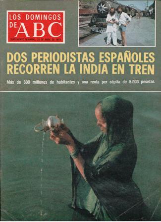 Los Domingos de ABC, 24 de abril de 1977