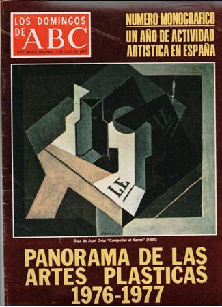 Los Domingos de ABC, 3 de julio de 1977