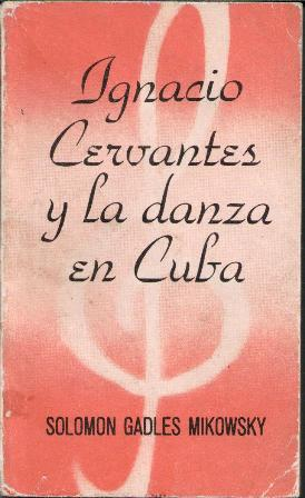 la danza en cuba
