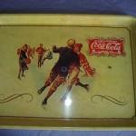 Bandeja Cocacola