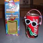 Drink Crazy Cocacola