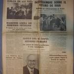 El Adelanto, Salamanca, 16 de febrero de 1979