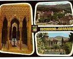 Tres postales de andalucia
