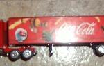 Camion Coca cola