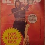 El Papues. Nº 113. 27 de marzo de 1976