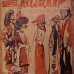 La Codorniz 19 de julio de 1970