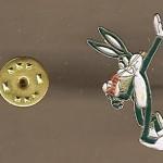 Pin Bugs Bunny