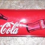Estuche Coca Cola
