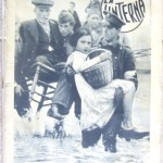 La Linterna, 25 de febrero de 1936