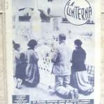 La Linterna. 7 de enero de 1936