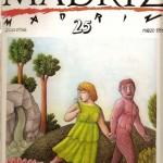Madriz nº 25