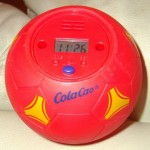 Reloj Cola Cao