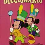 DICCIONARIO DISNEY