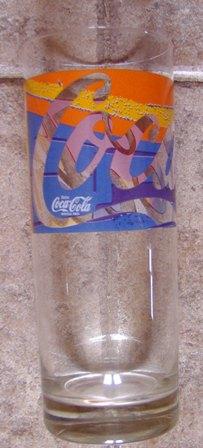 Vaso Coca Cola