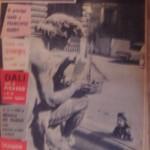 Dígame, ROTATIVO GRÁFICO SEMANAL. Núm. 1427, AÑO XXVIII, Madrid,9 mayo 1967