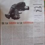 El ciervo marzo 1964