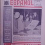 Revista EL MAGISTERIO ESPAÑOL,31 de enero de 1969