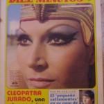 DIEZ MINUTOS, 18 de mayo 1974