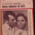 PRIMER ACTO, Revista mensual nº 107, abril 1969