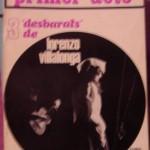 PRIMER ACTO , Revista mensual nº 110, julio 1969