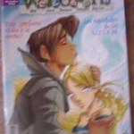 W.I.T.C.H. número 23, diciembre 2004