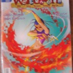 W.I.T.C.H. número 24, Enero 2005