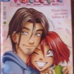 W.I.T.C.H. número 40, Mayo 2006