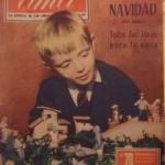 ama Nº 70, Diciembre,  Primera Quincena, Año 1962