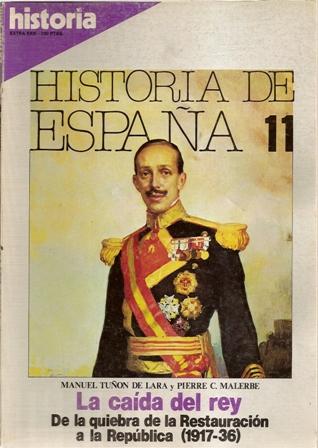 HISTORIA AÑO VII - EXTRA XXIII - OCTUBRE 1982