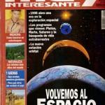 MUY INTERESANTE NÚM. 201, FEBRERO 1998