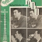 SINTONÍA AÑO III, NÚM. 50, 15 de junio de 1949