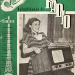 SINTONÍA AÑO III, NÚM. 52, 15 de julio de 1949