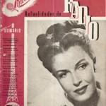 SINTONÍA AÑO III, NÚM. 55, 1 de septiembre de 1949
