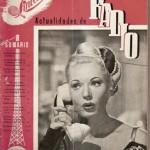 SINTONÍA AÑO III, NÚM. 57, 1 de octubre de 1949