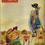 Los domingos de ABC Nº 869, 30 de diciembre de 1984