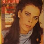 SEMANA NÚM. 1416, Año XXVIII, 8 abril 1967