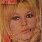 SEMANA NÚM. 1432, Año XXVIII, 29 julio 1967