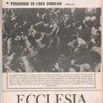 eclesia 1735