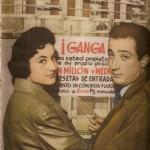 REVISTA  ONDAS, 1 de marzo de 1958, Número 126