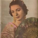 REVISTA  ONDAS, 15 de marzo de 1958, Número 127