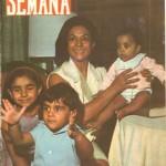SEMANA, 11 mayo 1965, Nº 1316, AÑO XXVI