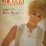 SEMANA, 16 marzo 1965, Nº 1308, AÑO XXVI