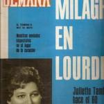 SEMANA, 5 junio 1965, Nº 1320, AÑO XXVI