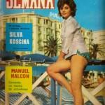 SEMANA, 9 febrero 1965, Nº 1303, AÑO XXVI