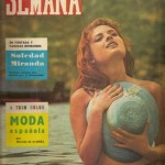 SEMANA, 9 marzo 1965, Nº 1307, AÑO XXVI