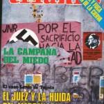 TRIUNFO AÑO XXXIII, NÚM. 849, 5 MAYO 1979
