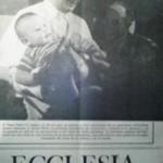 ECCLESIA Número 1758, 27 de septiembre de 1975, Año XXXV