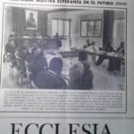 ECCLESIA Número 1759, 4 de octubre de 1975, Año XXXV