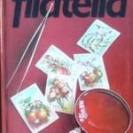 Manual de filatelia, Alenadro Fabregas Elizondo